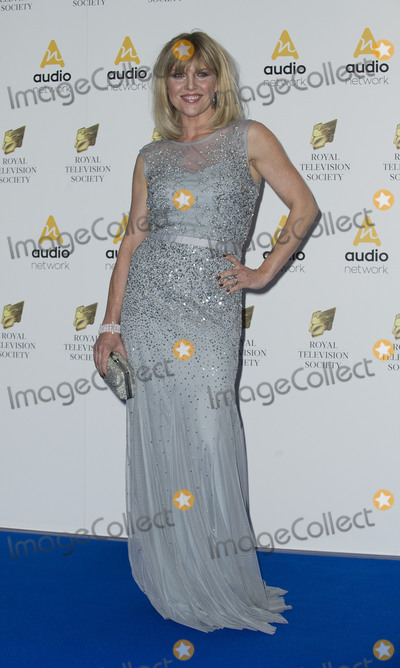 ashley jensen Photo - London UK Ashley Jensen at the Royal Television Society Awards  at Grosvenor House Hotel Park Lane  London Britain on March 22nd 2016Ref LMK386-60107-230316Gary MitchellLandmark Media WWWLMKMEDIACOM