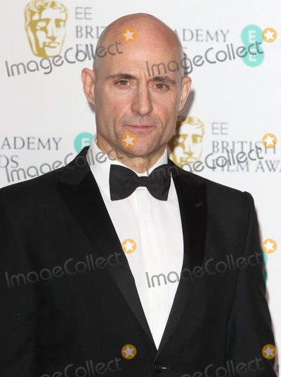 Mark Strong Photo - London UK Mark Strong at BAFTA British Academy Film Awards - Winners Room - at the Royal Albert Hall Kensington London on February 2nd 2020Ref LMK73 -J6087-030220Keith Mayhew Landmark Media WWWLMKMEDIACOM