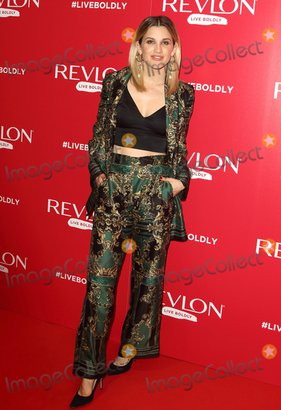 Adwoa Aboah Photo - London UK Ashley Roberts at LFW ss 2019 Adwoa Aboah x Revlon - Live Boldly Party at Jack Solomons Club Gt Windmill Street London on September 18th 2018Ref LMK73-J2625-190918Keith MayhewLandmark MediaWWWLMKMEDIACOM
