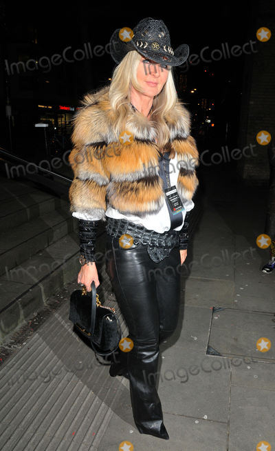 Amanda Wakeley Photo - London UK Amanda Wakeley  at the Save The Childrens Night of Country themed party The Roundhouse Chalk Farm Road London England UK on Thursday 02 March 2017Ref LMK315-63056-030317Can NguyenLandmark MediaWWWLMKMEDIACOM