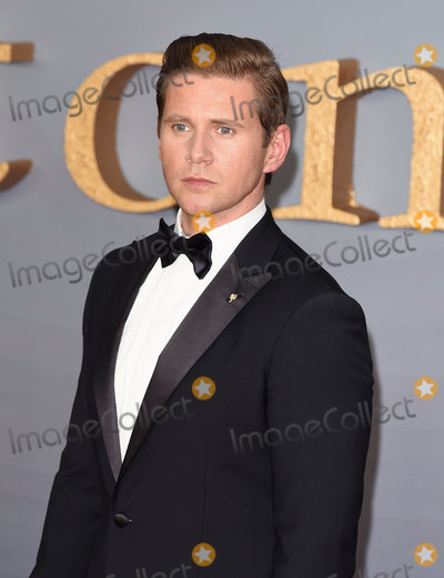 Allen Leech Photo - London UK  Allen Leech at the World Premiere of Downton Abbey held at Cineworld Leicester Square London on Monday 9 September 2019Ref LMK392-J5420-100919Vivienne VincentLandmark Media WWWLMKMEDIACOM