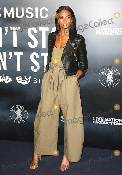 Alesha Dixon Photo - London UK Alesha Dixon at Cant Stop Wont Stop A Bad Boy Story - UK Film Premiere Curzon Mayfair London UK 16 May 2017Ref LMK394-J305-170517Brett CoveLandmark MediaWWWLMKMEDIACOM