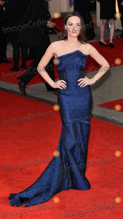 Ava West Photo - London UK Ava West  at 40th Olivier Awards held at The Royal Opera House  in London on Sunday 3rd  April 2016Ref LMK392 -60134-040416Vivienne VincentLandmark MediaWWWLMKMEDIACOM