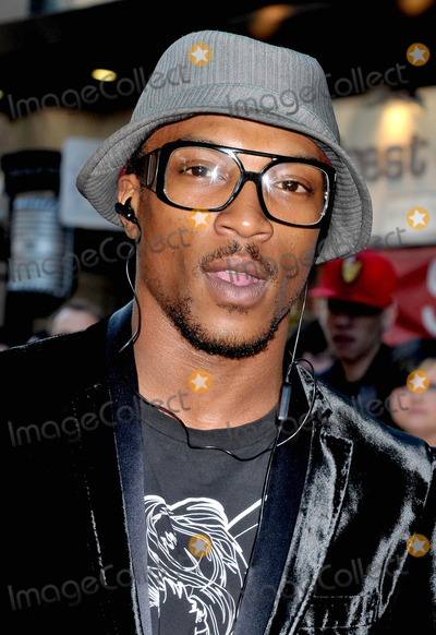 Ashley Walter Photo - London UK Ashley Walters at the UK Premiere of Adulthood held at Empire Leicester Square London 17th June 2008SydLandmark Media
