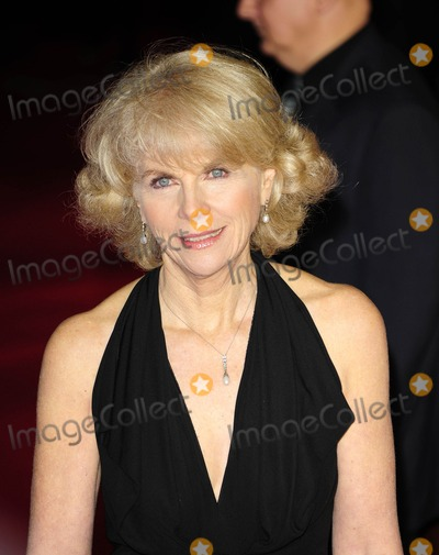 Anne Sebba Photo - London UK Anne Sebba at the gala screening of WE held at The Odeon High St Kensington 11th January 2012SydLandmark Media