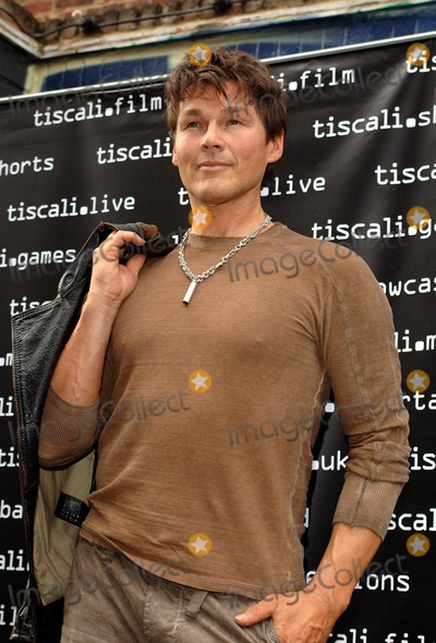 A-Ha Photo - London Morten Harket from A-Ha - Norwegian band who had hits in the 1980s and who reformed in 2005 - perform at The Tiscali Secret Sessions held at Cargo in Shoreditch Renowned as purveyor of new music with its monthly showcases Tiscali announces the launch of its first Tiscali Secret Sessions event This all day event features some of the best artists and groups from around the world playing live for an exclusive audience of less than 300 3  April 2006Ali KadinskyLandmark Media