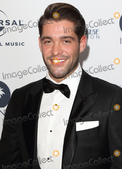 Jonny Mitchell Photo - LondonUK Jonny Mitchell  at the Amy Winehouse Foundation Gala held at the Dorchester Hotel Park Lane London 5th  October 2017RefLMK73-S815-061017Keith MayhewLandmark MediaWWWLMKMEDIACOM