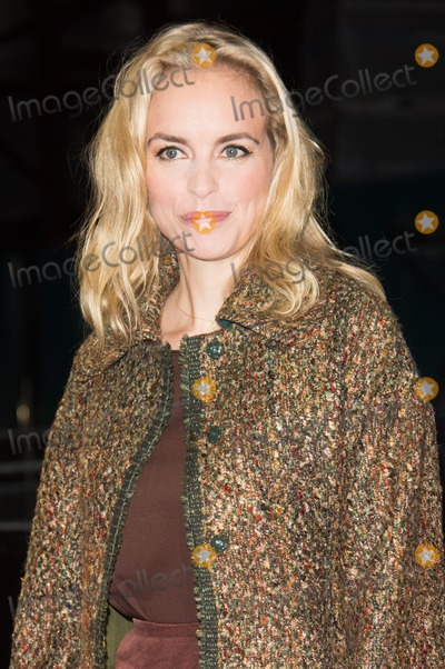 Nina Hoss Photo - London UK German actress Nina Hoss attends the Screening of Phoenix at The Odeon West End Leicester Square in London as part of the 58th BFI London Film Festival  Wednesday 15th October Ref LMK370-49827-161014Justin NgLandmark MediaWWWLMKMEDIACOM