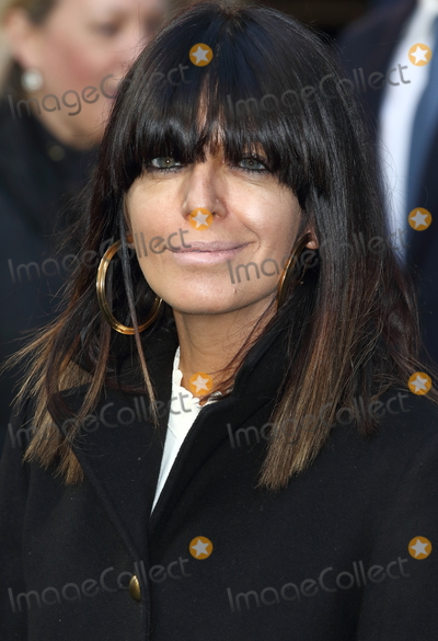 Claudia Winkleman Photo - London UK  Claudia Winkleman at Tolkien UK Premiere at the Curzon Mayfair London on Monday April 29th 2019 Ref LMK73-J4824-300419Keith MayhewLandmark MediaWWWLMKMEDIACOM