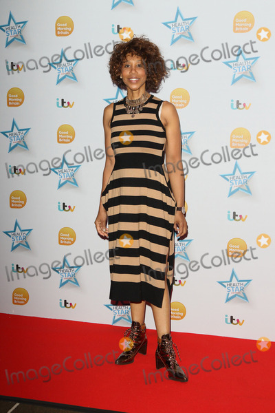 Trisha Goddard Photo - London UK Trisha Goddard at Good Morning Britain Health Star Awards at Rosewood London on April 24th 2017Ref LMK73-J228-250417Keith MayhewLandmark MediaWWWLMKMEDIACOM