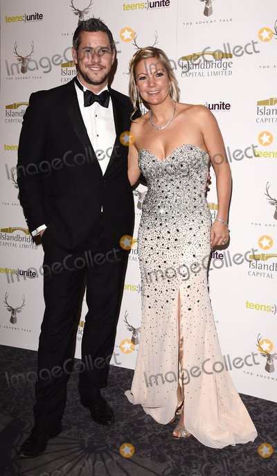 Ant Anstead Photo - London UK Ant Anstead  and Louise Anstead at Teens Unites The Event Tale Charity Fundraising Gala held at The Grand Connaught RoomsGreat Queen Street London on Friday 9 December 2016 Ref LMK392-62334-101216Vivienne VincentLandmark Media WWWLMKMEDIACOM