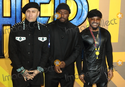 apldeap Photo - London UK Taboo william and apldeap at The European Premiere of Black Panther held at Eventim Apollo Hammersmith London on Thursday 8 February 2018Ref  LMK73 -J1539-090218 Keith MayhewLandmark Media WWWLMKMEDIACOM