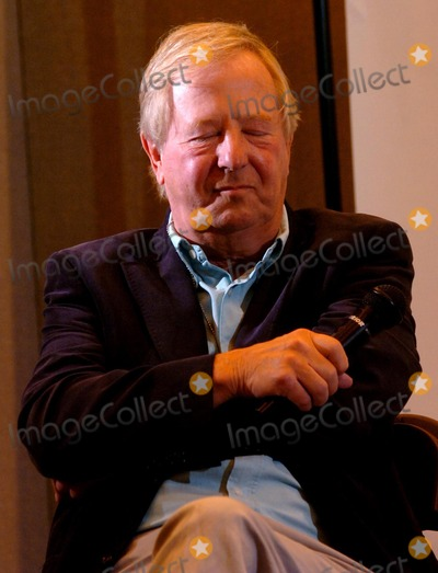 Brooke Taylor Photo - London  Tim Brooke Taylor at the London Film and Comic Convention held at Earls Court20 July 2008Andy LomaxLandmark Media