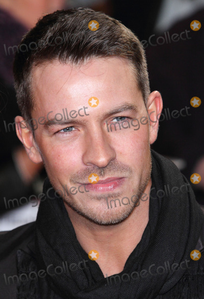 Ashley Taylor Photo - London UK  Ashley Taylor Dawson  at the  World Premiere of  The Class of 92  at Odeon West End Leicester Square London  The film is a documentary about the careers of a group of young Manchester United players who were in the club in 1992 and what happened to them afterwards 1st December 2013 RefLMK73-46059-021213 Keith MayhewLandmark MediaWWWLMKMEDIACOM