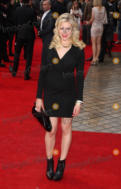 Abi Titmuss Photo - London UK  100512Abi Titmuss at the World Premiere of  the film The Dictator held at the Royal Festival Hall on Londons South Bank10 May 2012Keith MayhewLandmark MediaALL