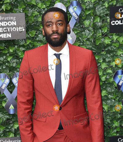 Ashley Thomas Photo - London UK  Ashley Thomas Bashy    at One for the Boys Charity Ball at the Roundhouse Chalk Farm Road London on Friday 12 June 2015Ref LMK392-51550-130615     Vivienne VincentLandmark Media WWWLMKMEDIACOM