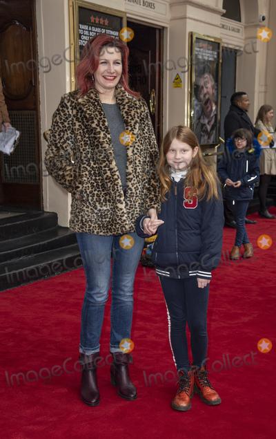 Peter Rabbit Photo - LondonUK   Lucy Montgomery at the Gala Performance of Where is Peter Rabbit at the Theatre Royal HaymarketApril 9 2019 Ref LMK386-MB4000-090419WWWLMKMEDIACOM Gary Mitchell  Landmark Media
