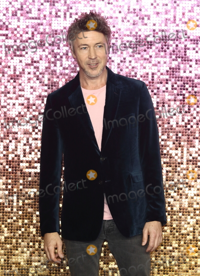 Aiden Gillen Photo - London UK Aiden Gillen at Bohemian Rhapsody UK Premiere at the SSE Arena Wembley London on Tuesday 23 October 2018Ref LMK73-J2846-241018Keith MayhewLandmark MediaWWWLMKMEDIACOM