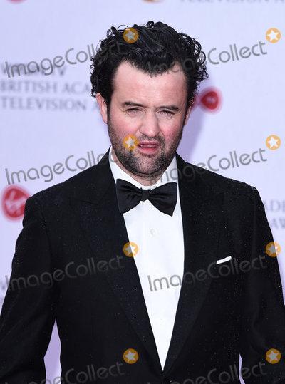 Daniel Mays Photo - London UK  Daniel Mays at The Virgin TV British Academy (BAFTA) Television Awards 2017 held at The Royal Festival Hall Belvedere Road London on Sunday 14 May 2017Ref LMK392-J277-150517Vivienne VincentLandmark Media WWWLMKMEDIACOM