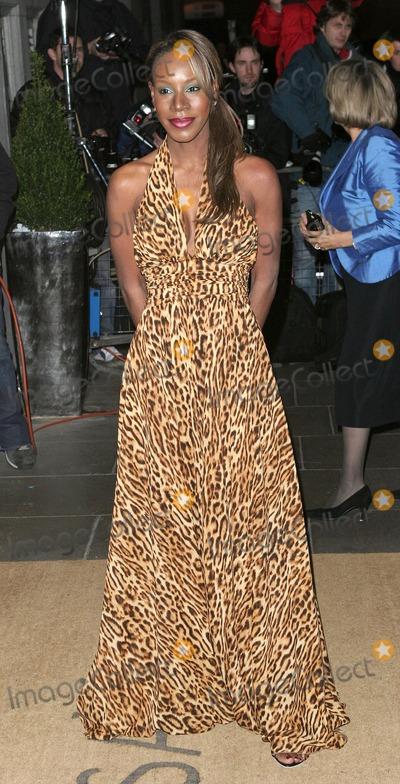 Amma Asante Photo - London Amma Asante attends the 2005 Evening Standard Film Awards held at the Savoy Hotel in London06 February 2005Paulo PirezLandmark Media