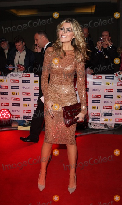 Abbey Clancy Photo - London UK Abbey Clancy at the Pride of Britain Awards held at the Grosvenor House Hotel Park Lane05 October 2009Keith MayhewLandmark Media