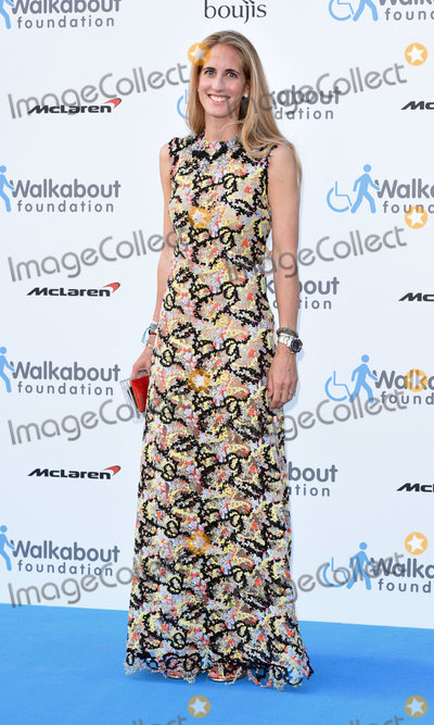 Adriana Chryssicopoulos Photo - LondonUK Adriana Chryssicopoulos  at the Walkabout Foundations Inaugural Gala at the Natural History Museum Cromwell Rd London  on Saturday 27 June 2015Ref LMK392 -51471-290615Vivienne VincentLandmark Media WWWLMKMEDIACOM