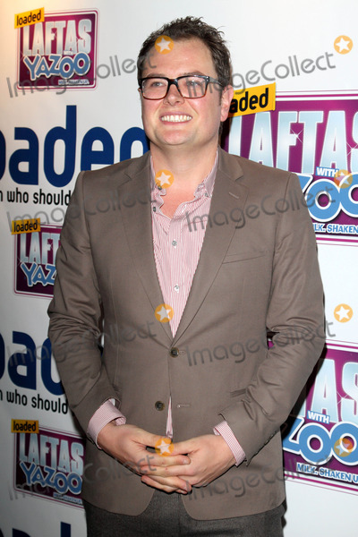 Alan Carr Photo - London UK Alan Carr at the Loaded Laftas held at the Cuckoo Club Piccadilly 8th February 2012Keith MayhewLandmark Media
