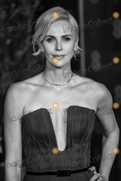 Charlize Theron Photo - London UK Charlize Theron at  the EE British Academy Film Awards 2020 after party dinner -arrivals  at The Grosvenor Hotel on February 02 2020 in London EnglandRef  LMK399 -J6089-030220Robin Pope  Landmark Media WWWLMKMEDIACOM