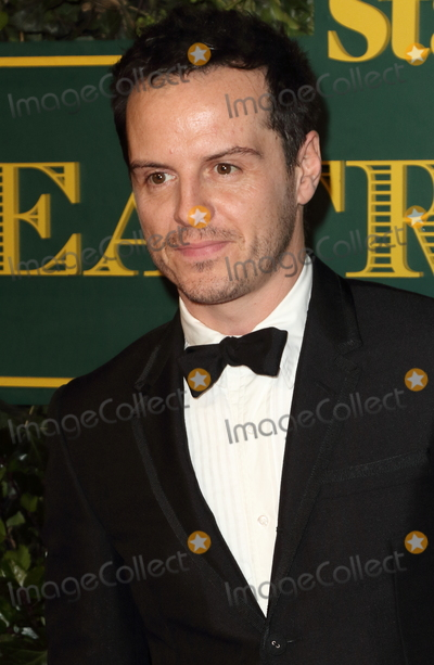 Andrew Scott Photo - London UK Andrew Scott at London Evening Standard Theatre Awards at the Theatre Royal Drury Lane Catherine Street London on Sunday 3rd December 2017Ref LMK73-J1239-041217Keith MayhewLandmark MediaWWWLMKMEDIACOM