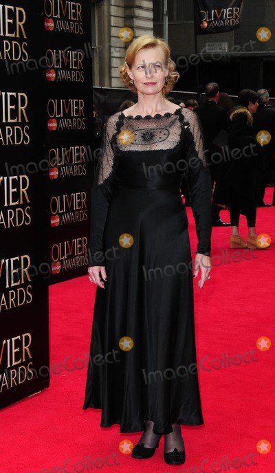 Anastashia Hille Photo - London UK Anastashia Hille at Olivier Awards 2013 at The Royal Opera House Covent Garden 28th April 2013SydLandmark Media