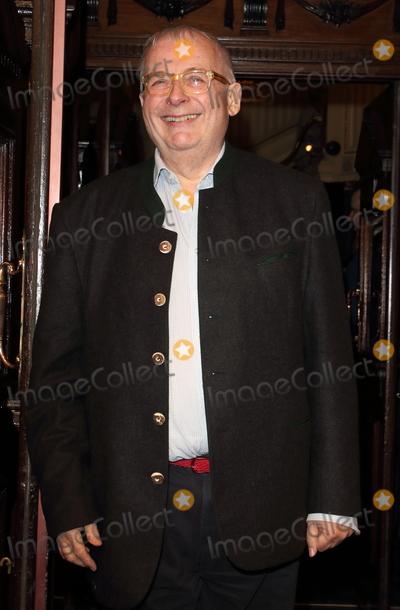 Christopher Biggins Photo - London UK Christopher Biggins at The Starry Messenger Press Night at the Wyndhams Theatre Leicester Square London on May 29th 2019Ref LMK73-J4975-300519Keith MayhewLandmark MediaWWWLMKMEDIACOM