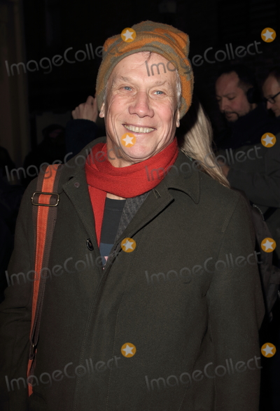 Peter Duncan Photo - LondonUK  Peter Duncan at the Musik Press Night held at Leicester Square Theatre Leicester Square 11 February 2020Ref LMK73-MB6000-120220Keith MayhewLandmark Media WWWLMKMEDIACOM
