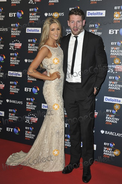 Alex Cuthbert Photo - London UK Alex Cuthbert at the BT Sport Industry Awards at Battersea Evolution in London on May 8 2014 Ref LMK386-48413-090514Gary MitchellLandmark Media WWWLMKMEDIACOM