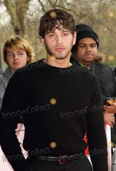 Eyal Booker Photo - London UK Eyal Booker  at The TRIC Awards 2020 held at the Grosvenor House Park Lane London on 10th March 2020Ref LMK73-J6348-110320Keith MayhewLandmark MediaWWWLMKMEDIACOM