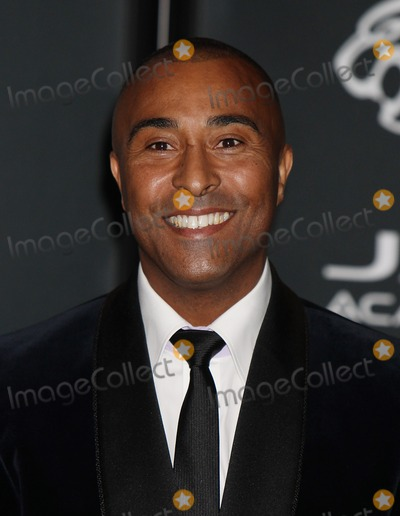 Colin Jackson Photo - London UK Colin Jackson at the Jaguar Academy of Sports Awards at the Savoy Hotel in London 1st December 2012J AdamsLandmark Media