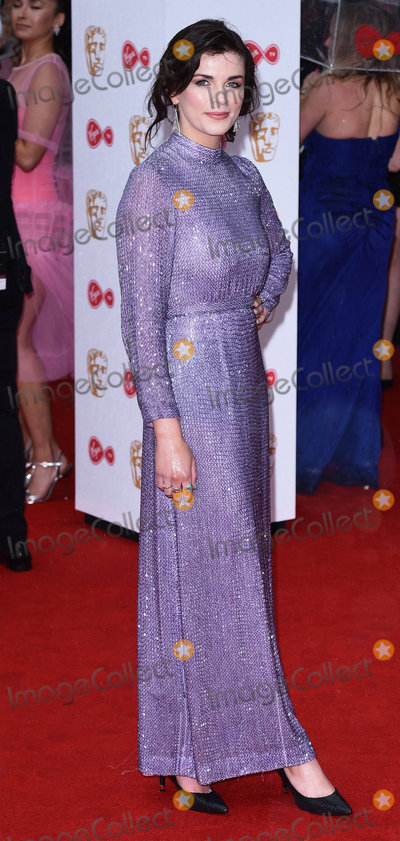 Aisling Bea Photo - London UK  Aisling Bea at The Virgin TV British Academy (BAFTA) Television Awards 2017 held at The Royal Festival Hall Belvedere Road London on Sunday 14 May 2017Ref LMK392-J277-150517Vivienne VincentLandmark Media WWWLMKMEDIACOM