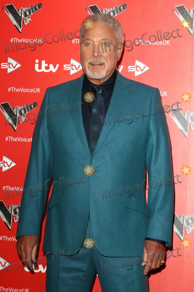 Tom Jones Photo - London UK Sir Tom Jones at   The Voice 2020  UK Series Press Launch at the Soho Hotel London on December 16th 2019 LMK73-J5942-171116Keith Mayhew Landmark MediaWWWLMKMEDIACOM