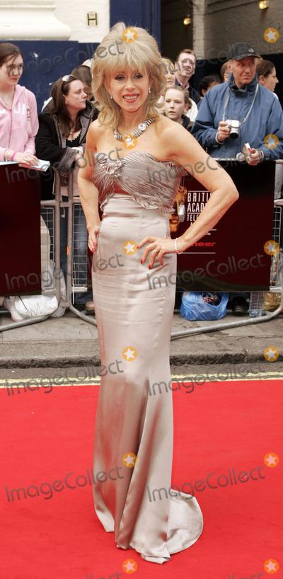 Sally Farmiloe Photo - London Sally Farmiloe at the British Academy of Film and Television (BAFTA) TV Awards 2005 held at the Theatre Royal Drury Lane17 April 2005Charlie HammondLandmark Media