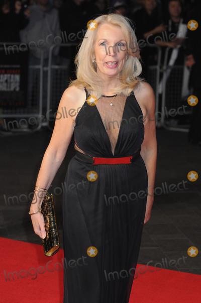 Amanda Nevill Photo - London UK Amanda Nevill at the UK Premiere of  Captain Phillips at the 57th BFI London Film Festival at The Odeon Leicester Square London  9th October 2013RefLMK326-45499-101013Matt LewisLandmark MediaWWWLMKMEDIACOM