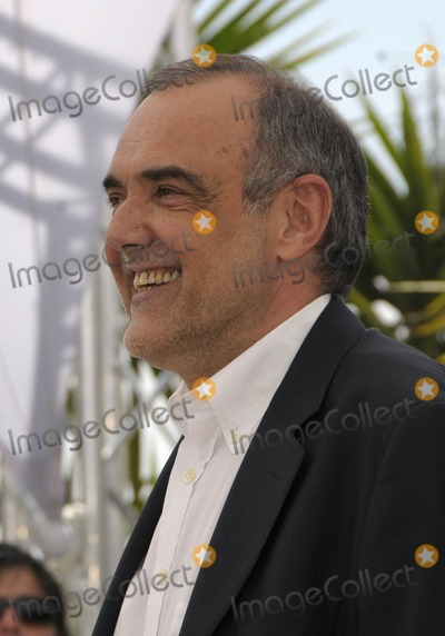 Alberto Barbera Photo - Cannes France Alberto Barbera is on the Cannes JURY for Film Festival 12th May 2010SydLandmark Media
