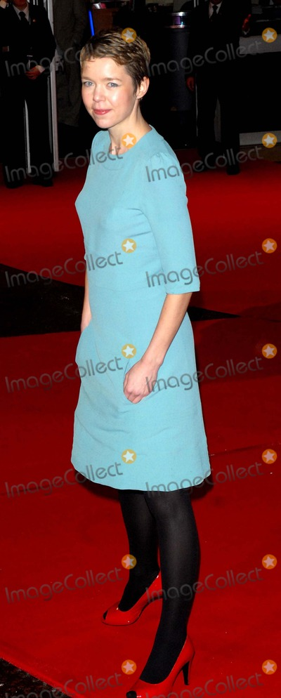 Anna Maxwell-Martin Photo - London UK Anna Maxwell Martin  at the World Premiere of her film  Becoming Jane at the Odeon West End Leicester Square  4th  March 2007 SydLandmark Media