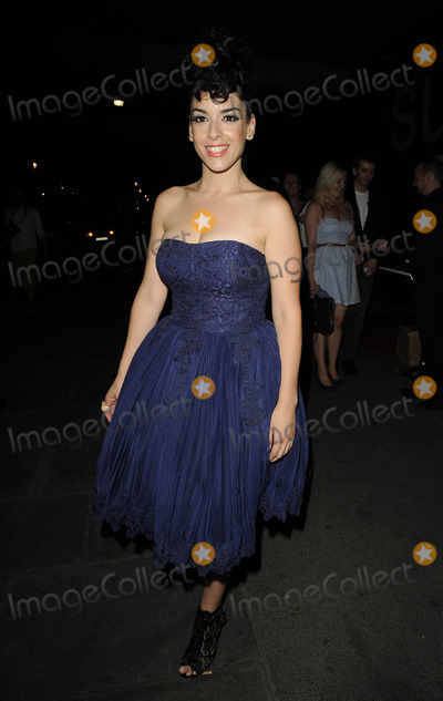 Ruth Lorenzo Photo - London UK Ruth Lorenzo at the OK magazine summer party held at Supperclub Acklam Rd 25th July 2012Can NguyenLandmark Media