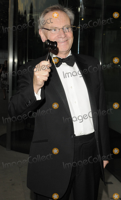 Andrew Flintoff Photo - LondonUK Jeffrey Archer at the Andrew Flintoff Foundation Ball London Hilton Hotel  2nd September 2011  Can NguyenLandmark Media