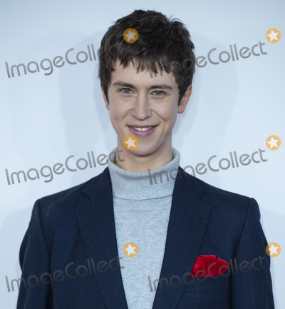 Angus Imrie Photo - London UKAngus Imrie  at The Kid Who Would Be King Gala screening at the Odeon Luxe Leicester Square London on Sunday 3rd February 2019Ref LMK386-J4291-040218Gary MitchellLandmark MediaWWWLMKMEDIACOM
