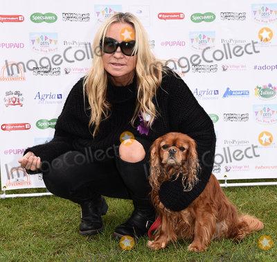 Meg Matthews Photo - London UK 050915Meg Matthews at PupAid 2015 at Primrose Hill LondonSaturday 5 September 2015Ref LMK392-00000-060915Vivienne VincentLandmark Media WWWLMKMEDIACOM