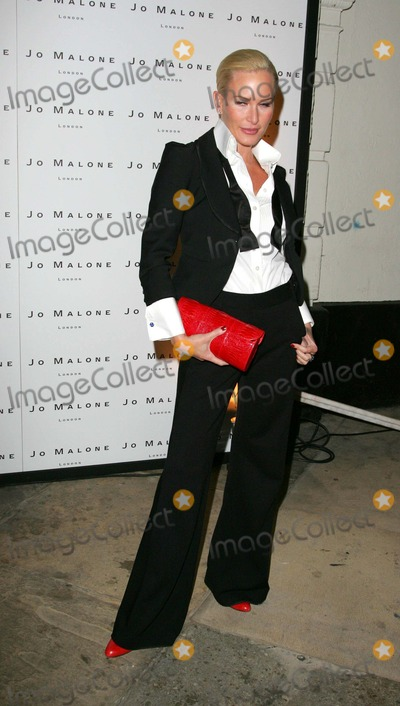 Normandie Keith Photo - London UK  Normandie Keith at the Jo Malone Fragrance Launch Party at The Piazza Covent Garden London   12th September 2007  Keith MayhewLandmark Media