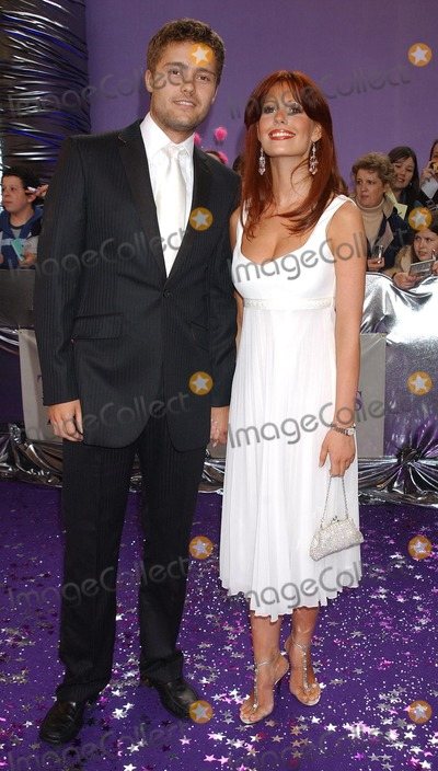 Amy Nutall Photo - London Ben Freeman and Amy Nutall at the sixth annual British Soap Awards 2004  at BBC Television Centre in London8 May 2004Eric BestLandmark Media