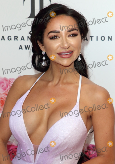 Natasha Grano Photo - London UK Natasha Grano at Fifis - Fragrance Foundation Awards 2019 at The Brewery Chiswell Street London on May 16th 2019Ref LMK73-J4890-170519Keith MayhewLandmark MediaWWWLMKMEDIACOM