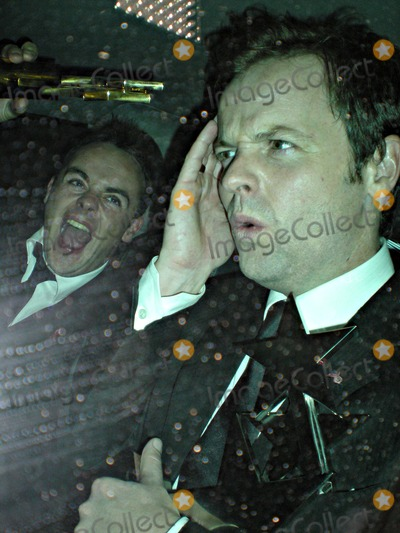 Ant Mcpartlin Photo - London UK Ant Mcpartlin and Declan Donnelly leaving the TV Quick awards the event was held at the Dorchester Hotel on Park Lane 7th September 2009ZacLandmark Media