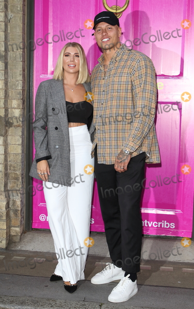 Alex Bowen Photo - LondonUK   Olivia Buckland and Alex Bowen  at the Celebrity Cast Launch House Party for the Brand new series of MTV Cribs UK ahead of Series Premiere at Sizona Old Street London 19th August 2019RefLMK73-S2735-200819Keith MayhewLandmark MediaWWWLMKMEDIACOM
